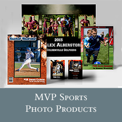 MVP Sports Photo Products
